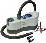 משאבת אוויר עם בורר לחצים תצוגה דיגיטאלית BTP 12  תוצרת BRAVO ממצבר  הרכב דגם 6130039