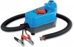 משאבת אוויר קומפקטית עם לחץ גבוה 22 PSI ספיקה של 160 ליטר דקה בראבו  6130061