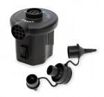 משאבה חשמלית QUICK – FILL לשימוש עם סוללות ביתיות דגם 68638