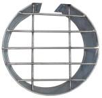 מגן מדחף - מגן פרופלור  לכושר שיט למנוע בנזין
