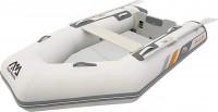 BT-88850WD Deluxe סירה מקצועית עם רצפת עץ למנוע חתירה ודיג
