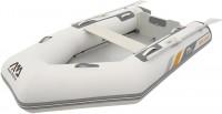 BT-88850AL Deluxe סירה מקצועית עם רצפת אלומיניום למנוע חתירה ודיג