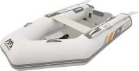 BT-88850AD Deluxe סירה מקצועית עם רצפה מתנפחת בלחץ גבוה למנוע חתירה ודיג