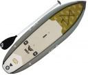 גלשן עמידה פאדל בורד סאפ דייג מתנפח מקצועי משולב AM Drift
