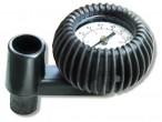 בודק לחץ אוויר מוגן עד 14.5 PSI  על קו הניפוח  תוצרת BRAVO דגם R551091