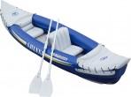 קיאק קאנו זוגי מתנפח לשימוש משפחתי  Savanna תוצרת Aqua Marina
