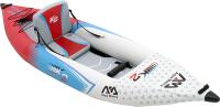 קיאק מתנפח מקצועי ליחיד לחתירה וגלישת גלים דגם Betta VT-312