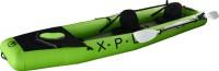 קיאק סירת חתירה מקצועית לדייג X.P.L.R   BT-88866 תוצרת  Aqua Marina