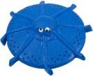 דיונון מטורף רטוב מקפץ ומשפריץ על פני המים Squid Disk