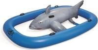 כריש רכיבה מתנפח ענק לבריכה 41124 Bestway