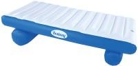 מיטת פינוק מזרון מתנפח איכותי צף במים עיצוב ייחודי דגם 43107