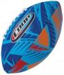 כדור זריקה פוטבול רך למשחקי חוף ים בריכה ושטח Grip Football תוצרת SwimWays