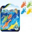 משחק צלילה לבריכה כרישים Catch the Fishs 23486