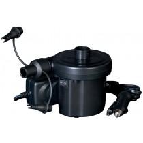 משאבת אוויר רב תכליתית תוצרת Bestway ממצת הרכב 12 / 220 וולט דגם 62076