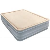 מזרון פואם טופ זוגי רחב תוצרת Bestway כולל משאבת ניפוח אוויר חשמלית דגם 67486