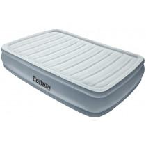 מזרון פרימיום זוגי תוצרת Bestway כולל משאבת ניפוח אוויר חשמלית דגם 67530