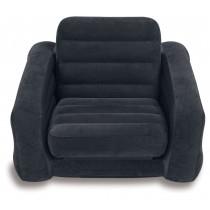 מושב יחיד הנפתח למיטת יחיד LOUNGIN  AROUND   דגם  68565
