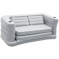 ספה זוגית נוחה ההופכת למיטה זוגית תוצרת Bestway דגם 75063