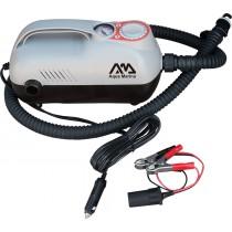משאבה חשמלית 12 וולט ממצת הרכב או המצבר עם לחץ גבוה 20 PSI