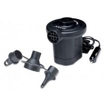 משאבה חשמלית למתנפחים תוצרת  INTEX  V 12  דגם 66626