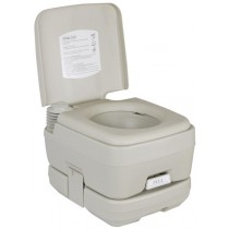 שירותים ניידים למחנאות קמפינג שירותים כימים 10 ליטר