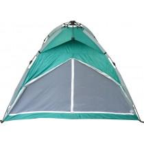 אוהל פתיחה מהירה לשישה אנשים כולל תאורה פנימית