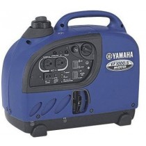 גנראטור Yamaha Inverter EF1000iS