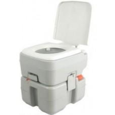 שירותים ניידים למחנאות קמפינג שירותים כימים 15 ליטר