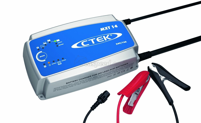 מטען אלקטרוני Ctek MXT14