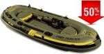 סירת דייג וחתירה Sevylor HF360