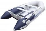 סירה מקצועית מתנפחת  לחמישה מפליגים דגם  65049 Bestway Mirovia Pro