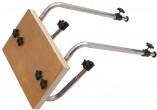מתקן למנוע לסירות גומי מתנפחות תוצרת Bestway