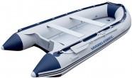 סירה מקצועית מתנפחת  לשישה מפליגים דגם  65050 Bestway SunSaille