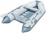 סירה מקצועית מתנפחת  לשלושה  אנשים דגם  65064 Bestway Nav Rapids