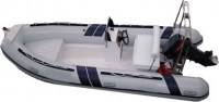 סירה חצי קשיחה Sportline 480