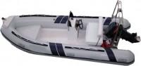 סירה חצי קשיחה Sportline 480 מתצוגה