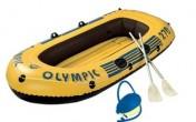 סירה משפחתית לחתירה Olympic 300
