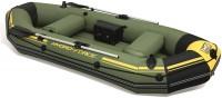 סירה מתנפחת איכותית לשלושה אנשים דגם 65096 תוצרת Bestway Marine Pro