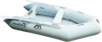 BT-06300AL Deluxe סירה מקצועית עם רצפת אלומיניום למנוע חתירה ודיג
