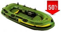 סירת דייג וחתירה Sevylor HF280
