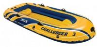 סירה מתנפחת Challanger 3 משומשת כחדשה