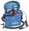 משאבה נטענת לסירות מקצועיות ומתנפחים Kite Surfing וסירות Bravo 12 Batt דגם 6130220