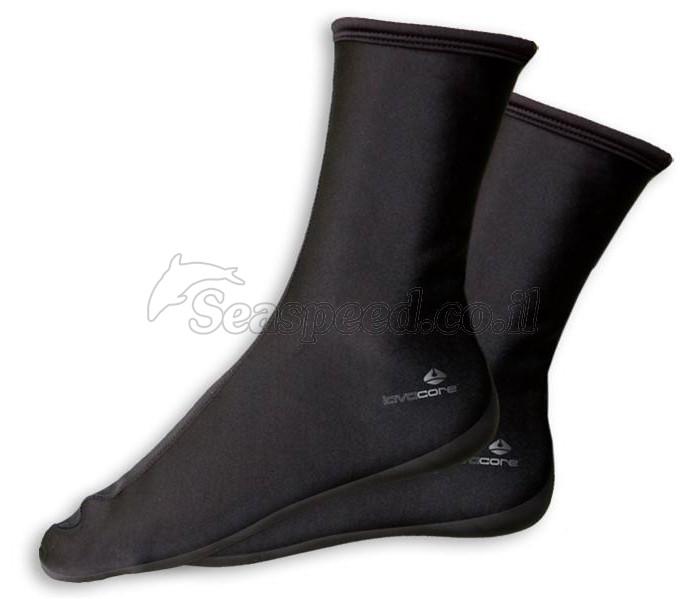 גרביים תרמיות LavaCore