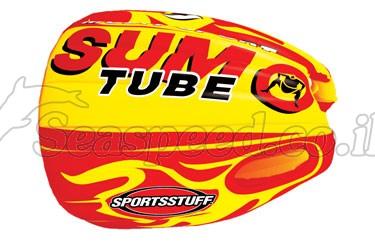 Sumo & Splash Guard Combo אבוב ביצועים וגילגולים ליחיד