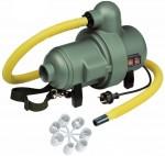 משאבת אוויר מקצועית עם בוסטר לניפוח דגם 6130206 BRAVO 230/2000