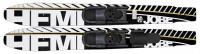 """מגלשי סקי דגם HEMI  תוצרת Jobe באורך 165 ס""""מ"""