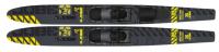 """מגלשי סקי דגם PRIDE   תוצרת Jobe באורך 170 ס""""מ"""