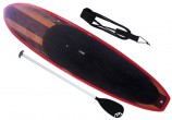 SUP  קשיח Freedom Surf 9.6 כולל משוט וליש