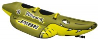 בננה לשני רוכבים של Jobe Aligator 2
