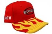 """כובע מצחיה איכותי תוצרת ספורט סטאף ארה""""ב"""